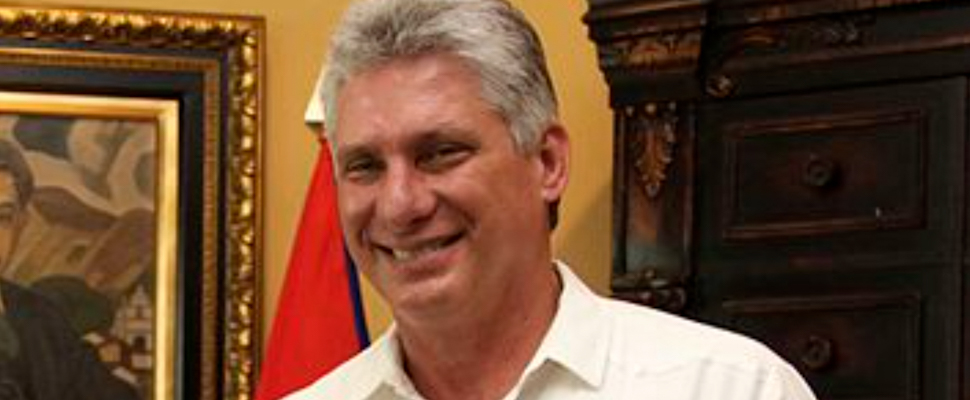 What will Díaz-Canel's Cuba be like?