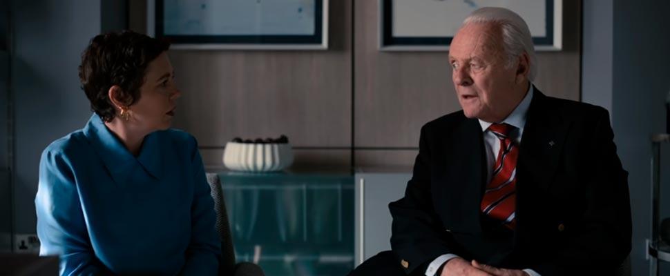 Especial Óscars: 'El padre', una mirada de la demencia desde quien la padece