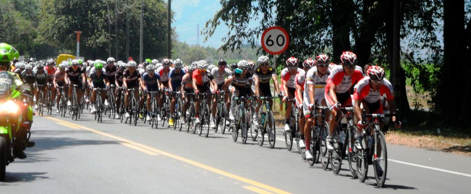 9 datos que no sabías de la Vuelta a Colombia