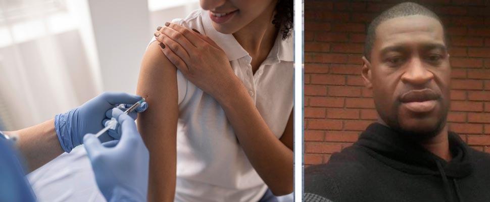 Actualidad de la vacunación en Latinoamérica, juicio de George Floyd y más noticias