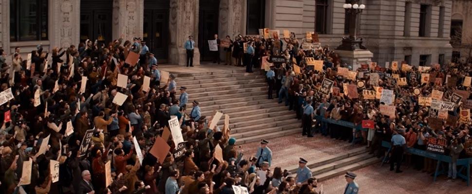 Especial Óscars: la juventud y la protesta en 'El juicio de los siete de Chicago'