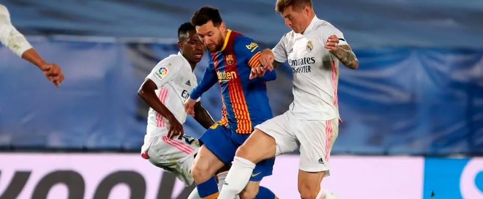 Superliga Europea: El modelo de negocio del fútbol en crisis