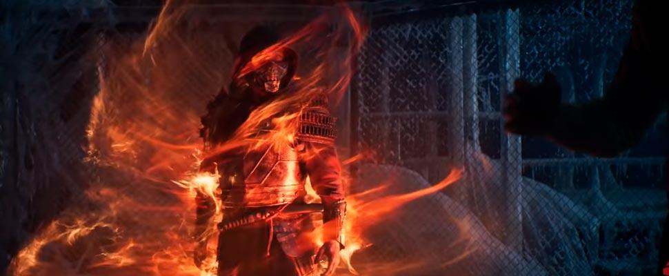 Mortal Kombat: un homenaje al clásico videojuego