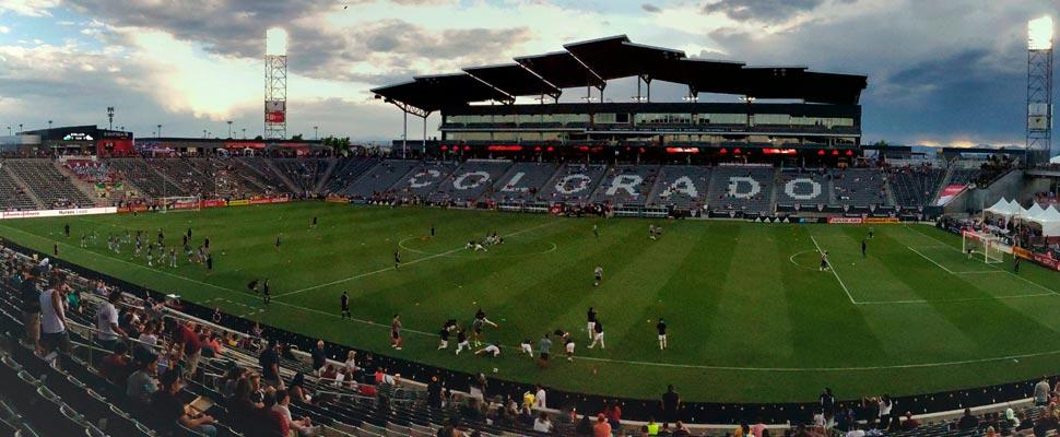 Colorado Rapid Stadium