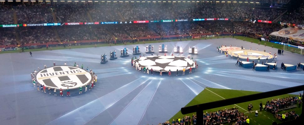 What will the new format of the UEFA Champions League be like?