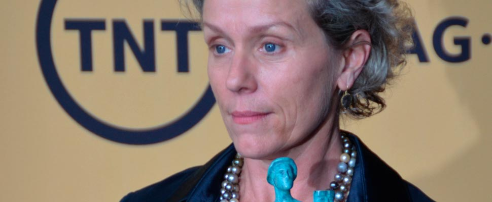 Best Frances McDormand movies