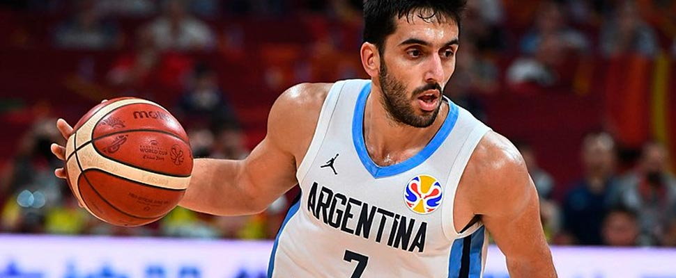 Who is Facundo Campazzo? The Argentine 'magician' of the NBA