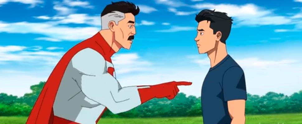 Invincible: una primera temporada espectacular que renueva la fórmula de los superhéroes