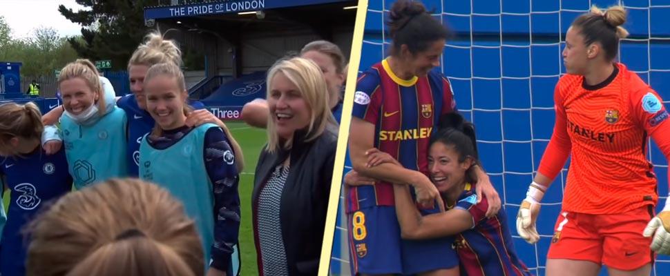 Liga de Campeones Femenina de la UEFA tendrá campeón inédito este 2021