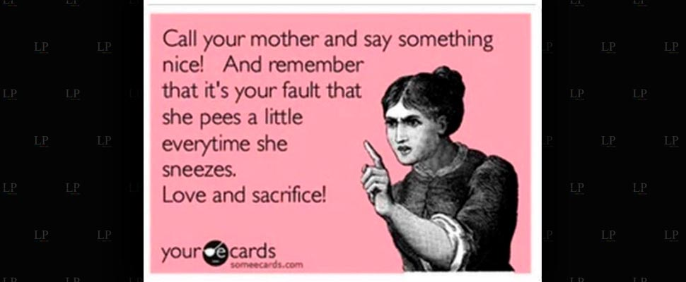Best Memes on Mother's Day