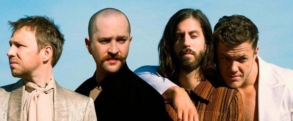 Imagine Dragons, a highly anticipated musical return