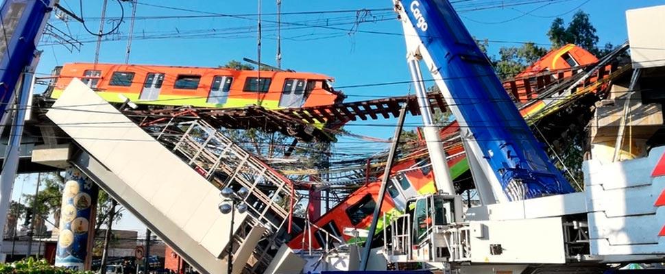 ¿Impactará el accidente del metro en las próximas elecciones mexicanas?