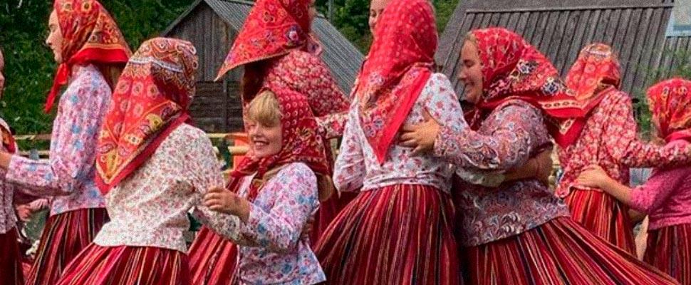"Kihnu: Europe's Last ""Matriarchal"" Society"