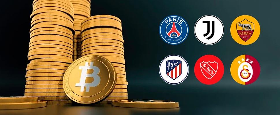 Fan Tokens: Cryptocurrencies Reach Sports Teams
