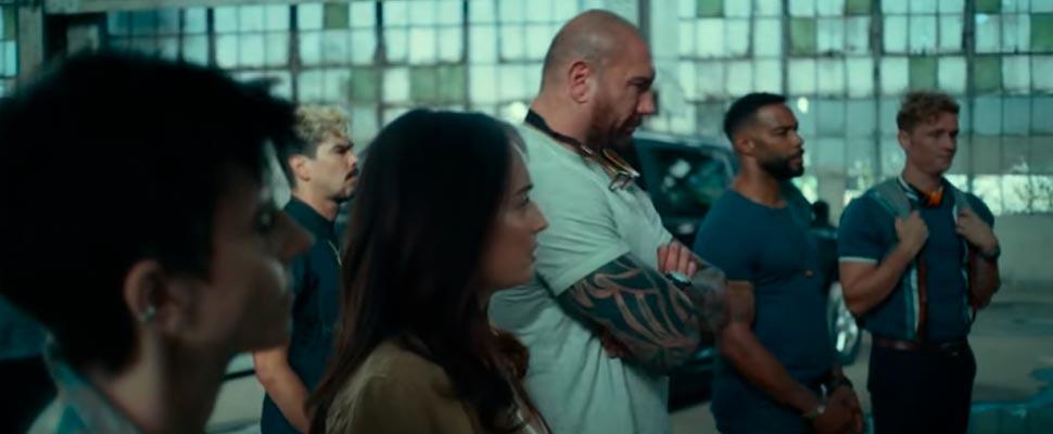 """""""Army of dead"""": lo último de Zack Snyder para Netflix"""