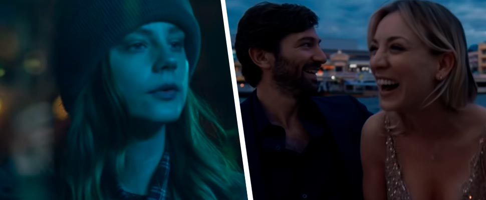 The best premieres on streaming platforms for June 2021 (first part)