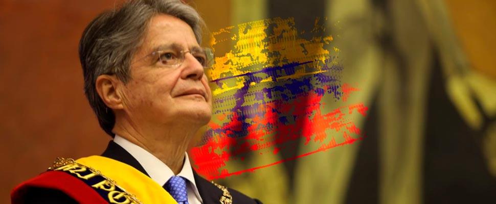 ¿Giro a la derecha? Este es el plan de Guillermo Lasso para Ecuador