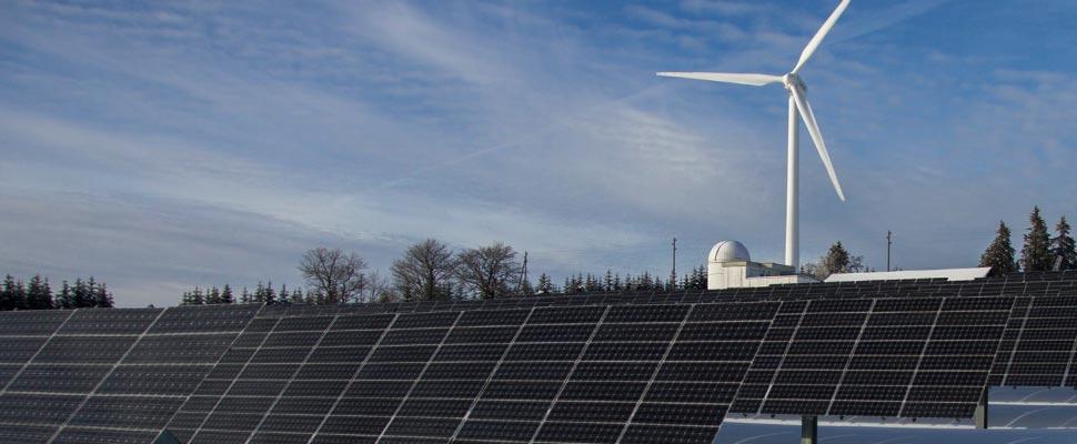 Colombia le apuesta a las energías renovables