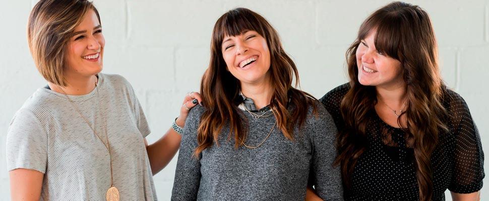 Sisterhood, Key to Becoming an Empowered Woman