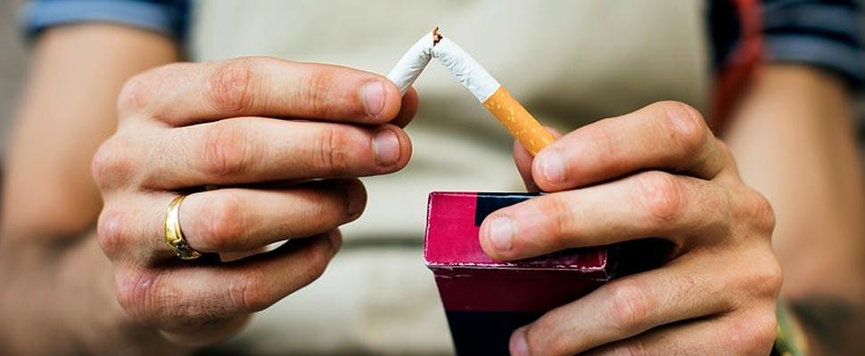 ¿Por qué debería dejar de fumar?