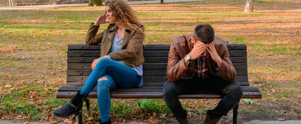 5 Signs That You Are in a Toxic Relationship