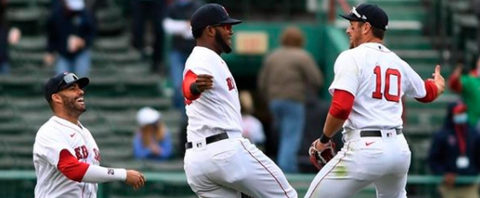 Latin blood in the rebirth of the Boston Red Sox