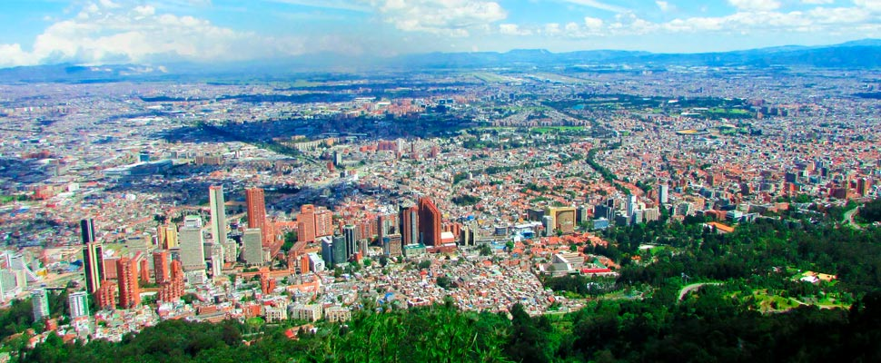 Latin American Cities With Programs To Manage Climate Change
