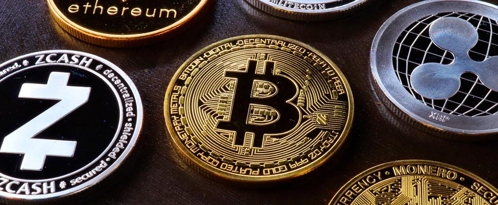 Do you want to know more about Bitcoins and Cryptocurrencies? Learn with these six books