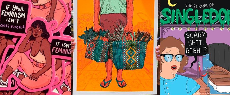 5 Illustrator Art-Ivists You Should Know