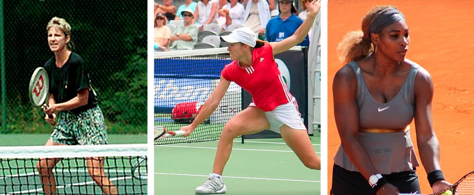The 4 women who have won the Roland Garros the most