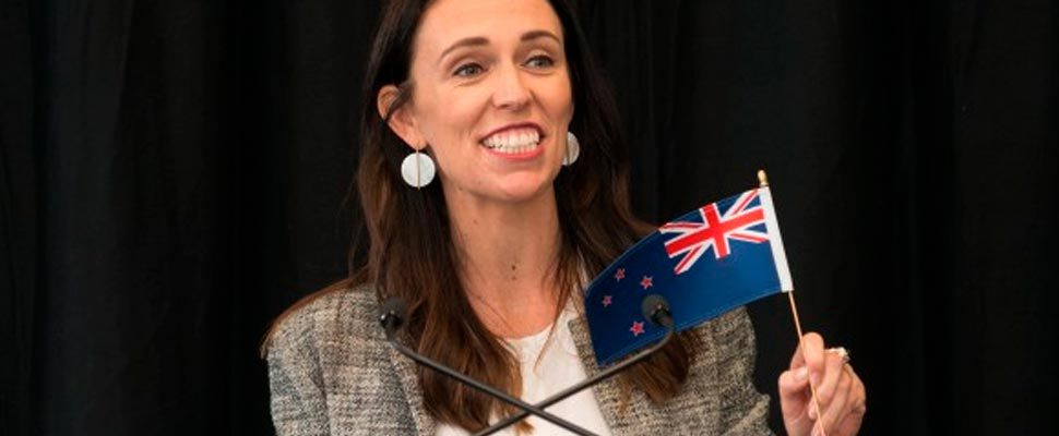 Why Jacinda Ardern Is Considered a Great Political Leader?