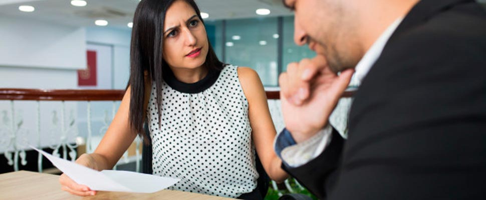 How To Handle Difficult Relationships With Coworkers?
