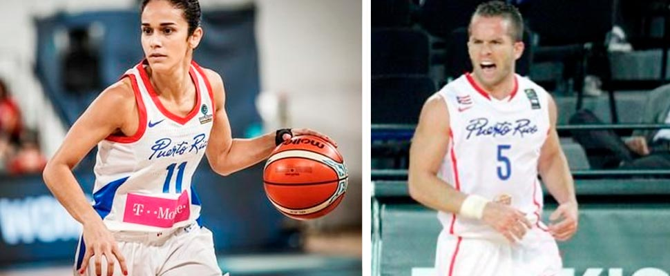 Puerto Rico: Not everything shines in the island's basketball teams