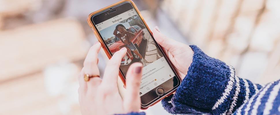 Scams on Instagram: 3 steps to spot a fake business