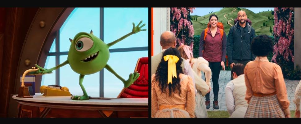 Mejores estrenos en Disney+ (y otros) para julio 2021 (Parte II)