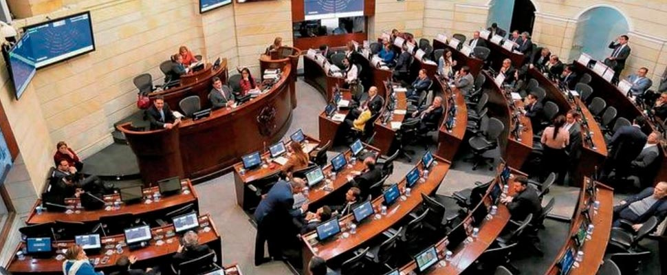 Colombia: The Laws At The Verge of Being Passed