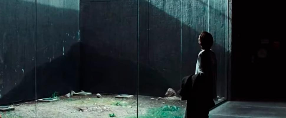 Still from the film 'Memory, by Apitchapon Weerasethakul'