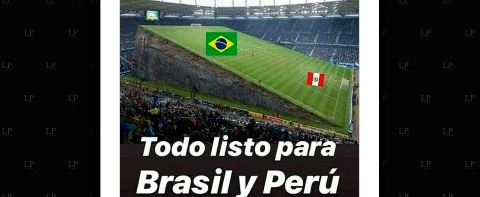 Soccer memes to sit and watch the Copa América