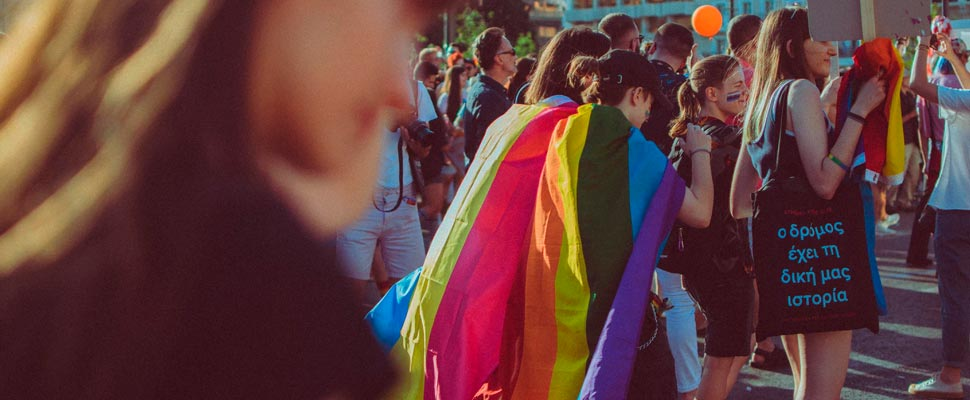 Five Cities to Visit in Pride Month