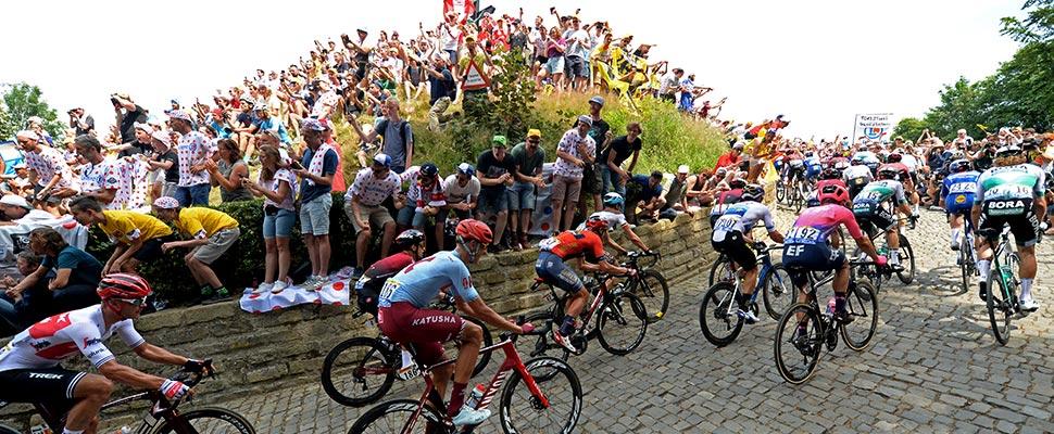 ¿Qué ciclistas latinos podrían soprender en el Tour de Francia?
