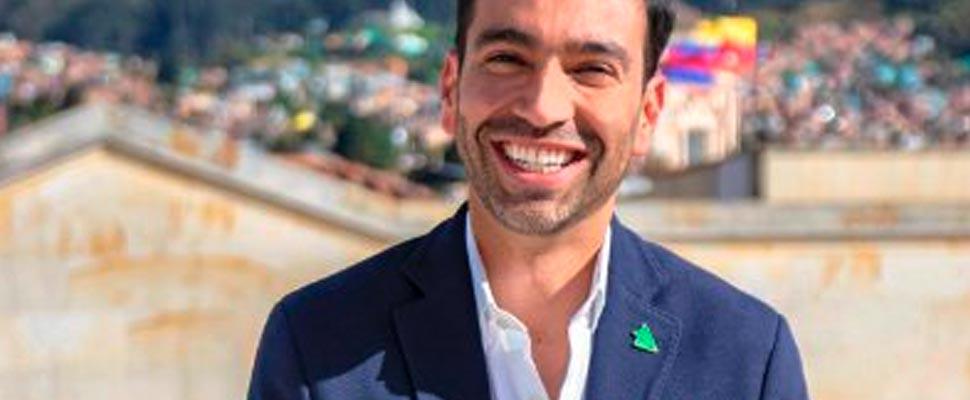 "Interview: ""The LGBTI Struggle in Latin America Is Just Beginning"", Mauricio Toro"