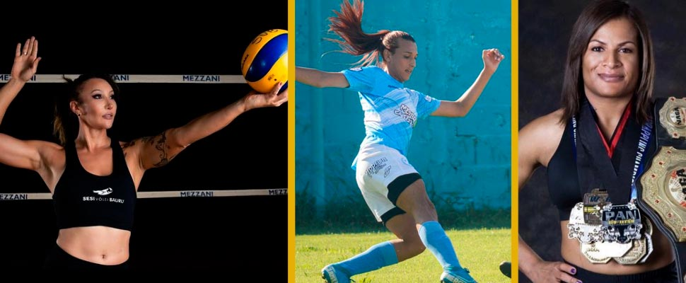 Transgender Athletes Who Are Changing Sports History