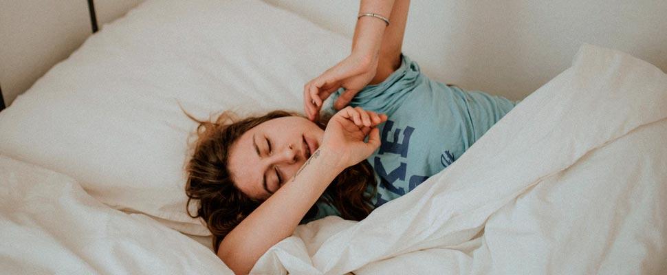 ¿Conoces las causas de las temidas parálisis del sueño?
