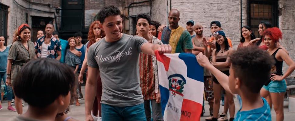 """""""En el Barrio"""": un musical que celebra la cultura latina"""