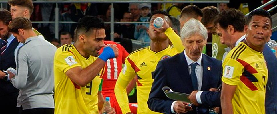 Soccer: The Best Coaches in the Colombian National Team History