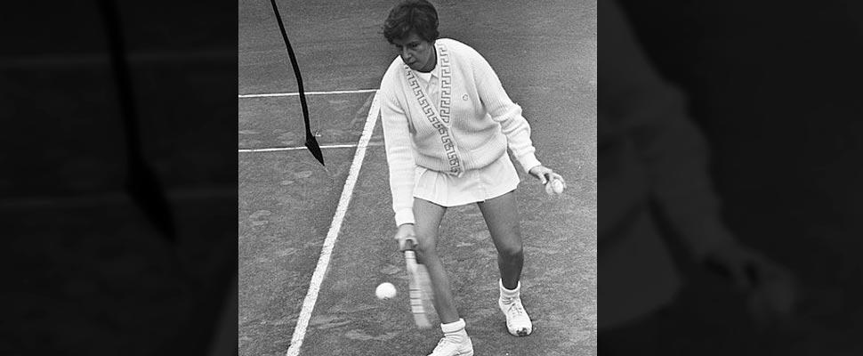 Maria Bueno, la única latina que conquistó Wimbledon
