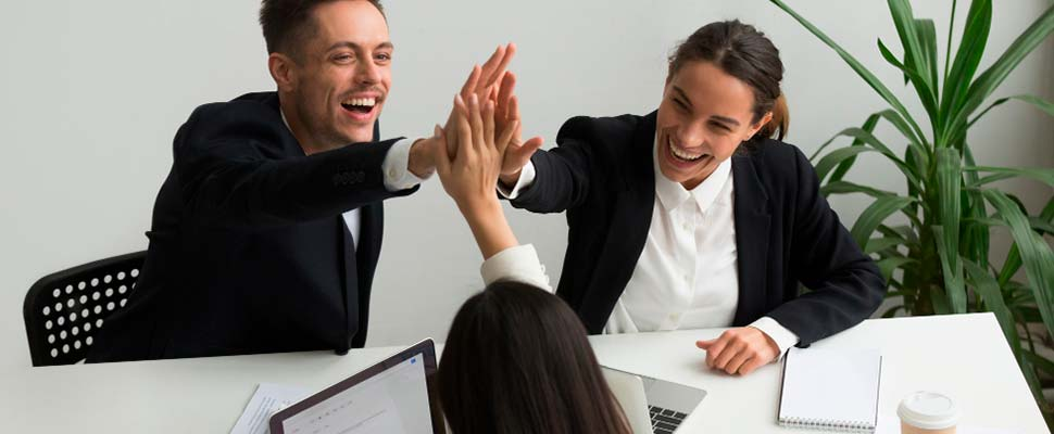 What Is the Key To Keep Your Best Employees?