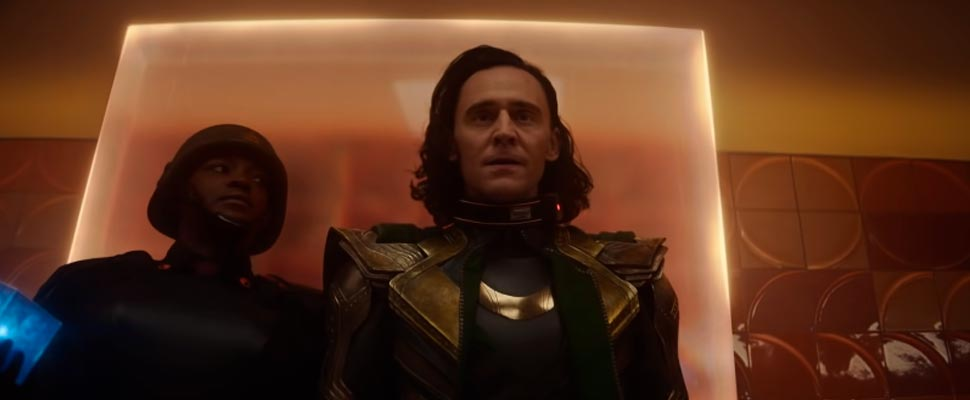 Marvel Studios Steps Towards Inclusion by Confirming Loki's Bisexuality