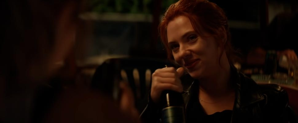 Fotograma de la película 'Black Widow'