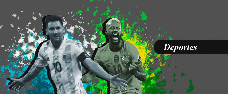 Copa América: ¿Quién ha ganado más finales Brasil vs Argentina?